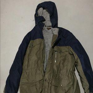 Boulder Creek Winter Jacket